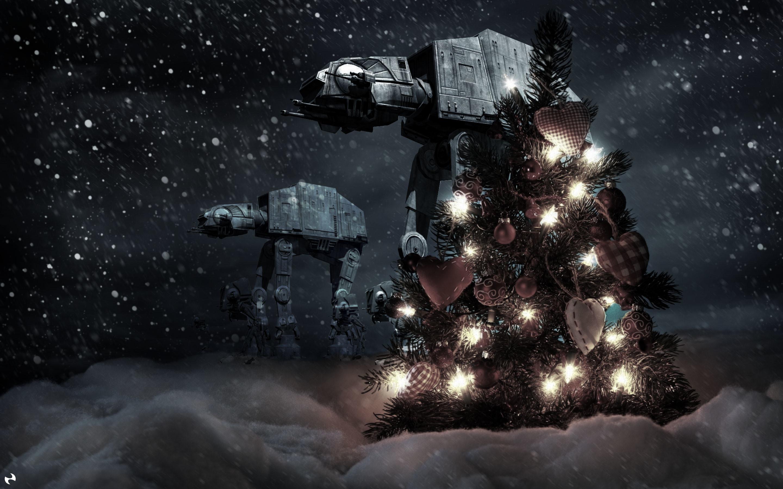Star Wars Rendered Wallpaper Dump Star Wars Hoth Christmas 10518 Hd Wallpaper Backgrounds Download