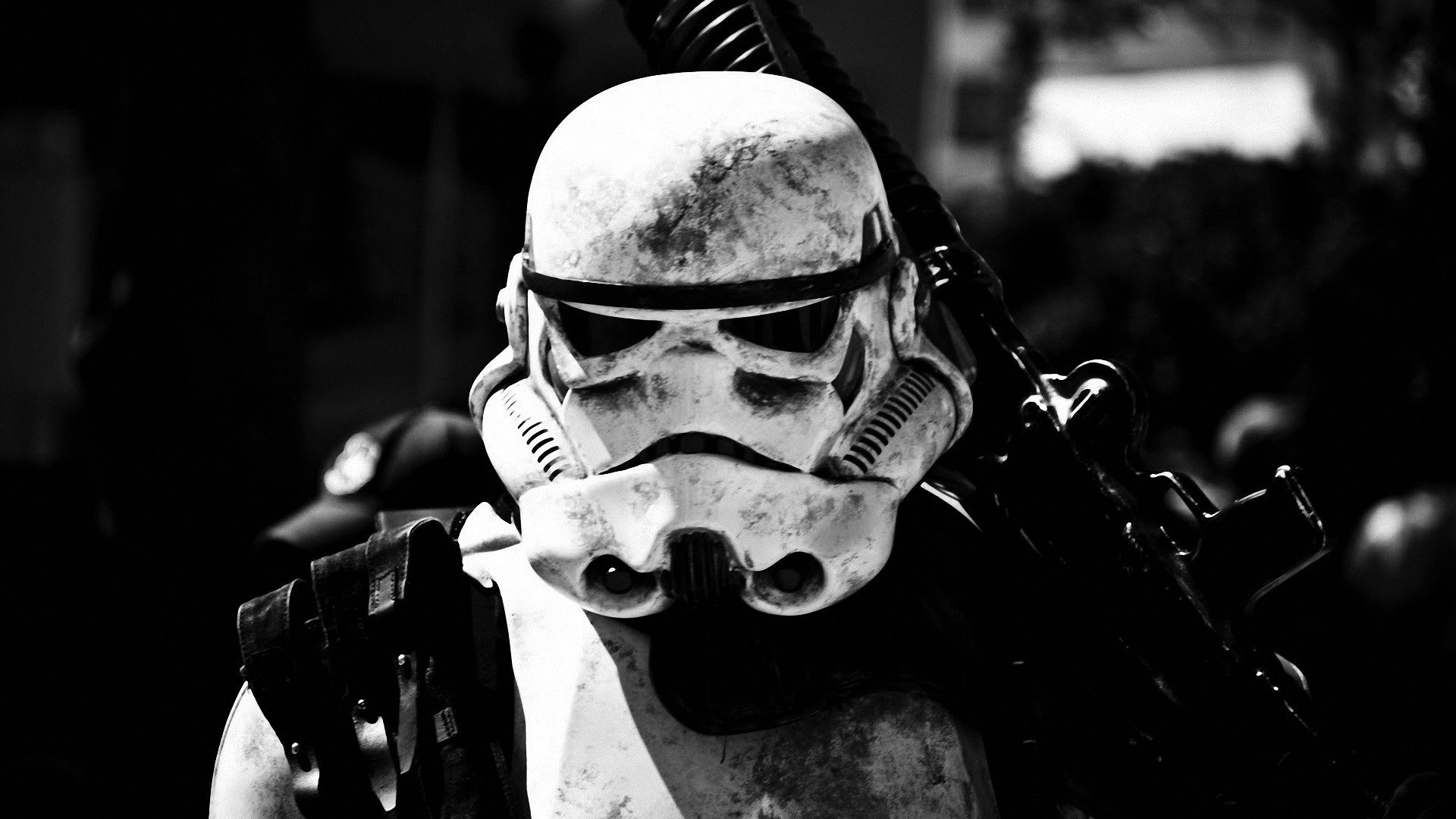 4k Wallpaper Stormtrooper Star Wars 10691 Hd Wallpaper