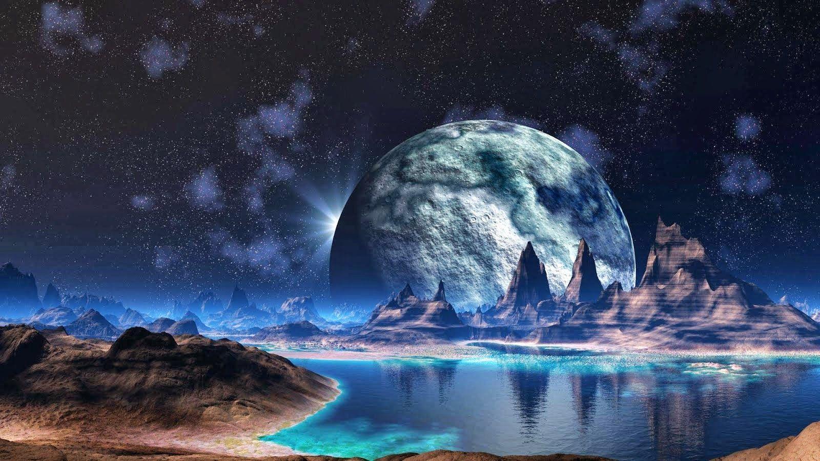 1080p Wallpapers Cool Desktop Backgrounds Space 11701 Hd