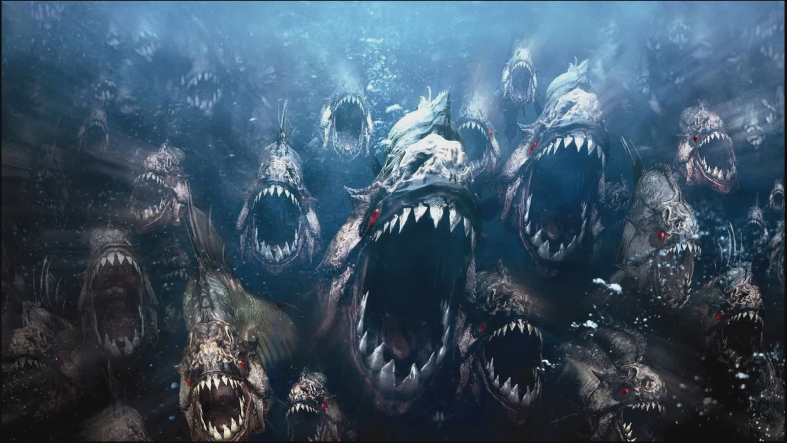1080p Wallpaper Cool Wallpapers Hd With Resolution Piranha