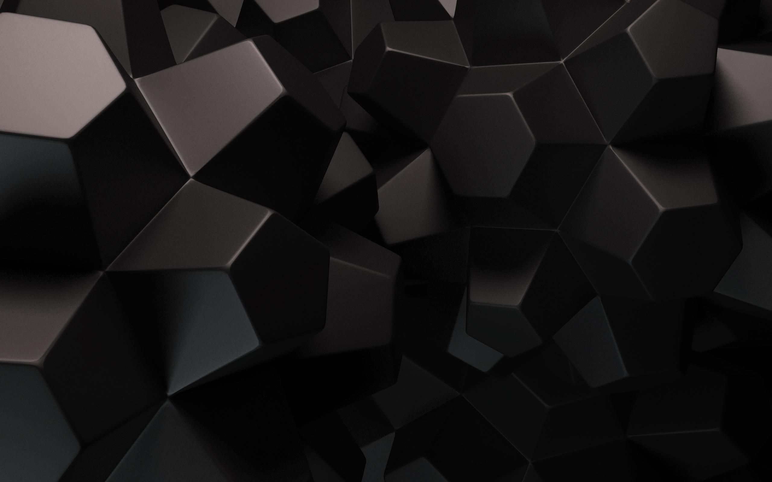 Black 3d Wallpaper 1080p For Desktop Background Wallpaper