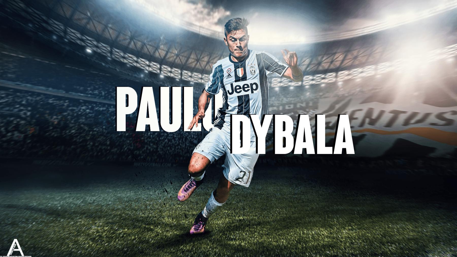 Paulo Dybala Pictures Paulo Dybala Hq Wallpapers Dybala