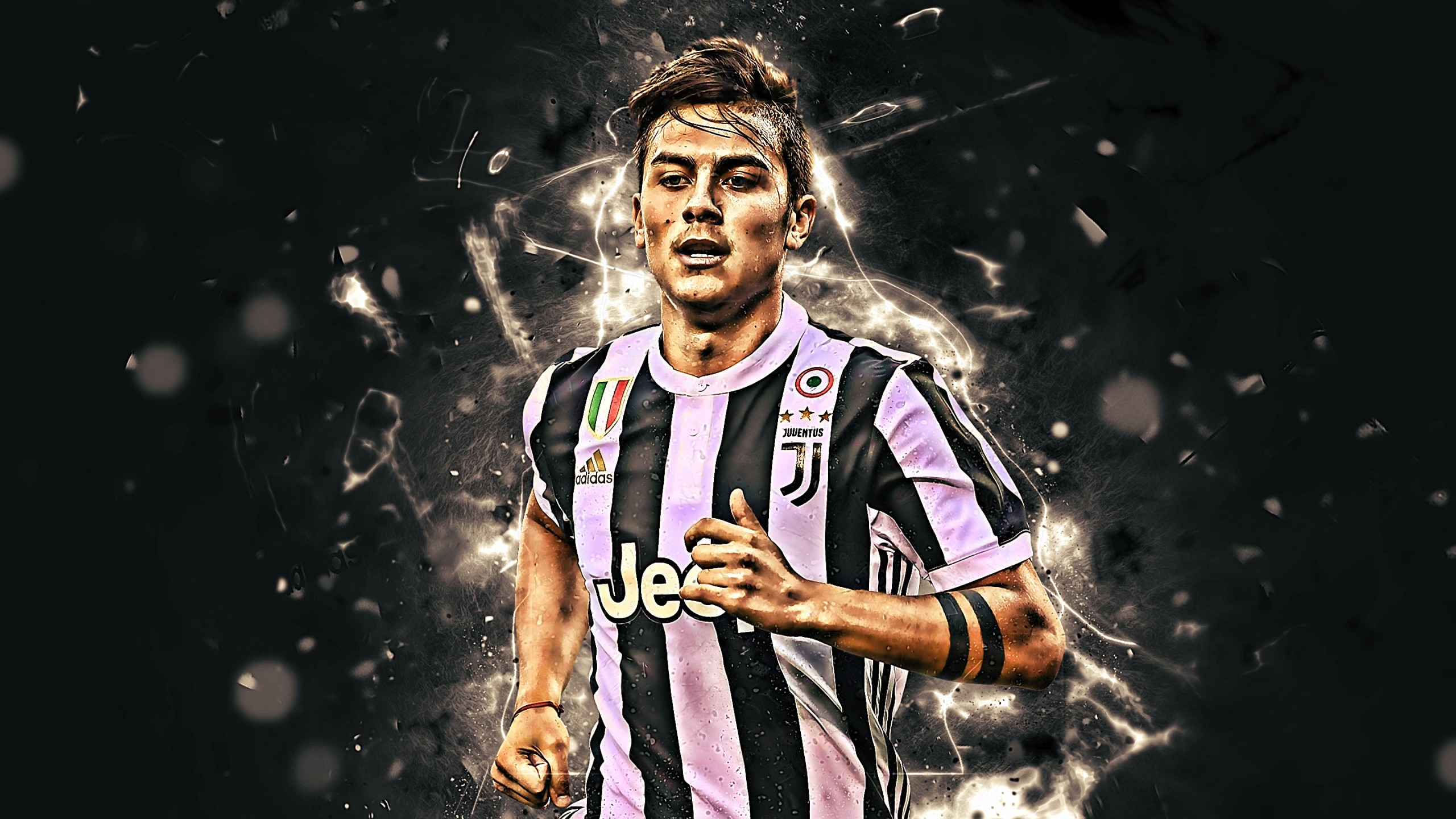 Paulo Dybala Argentine Football Player Wallpapers Hd Paulo