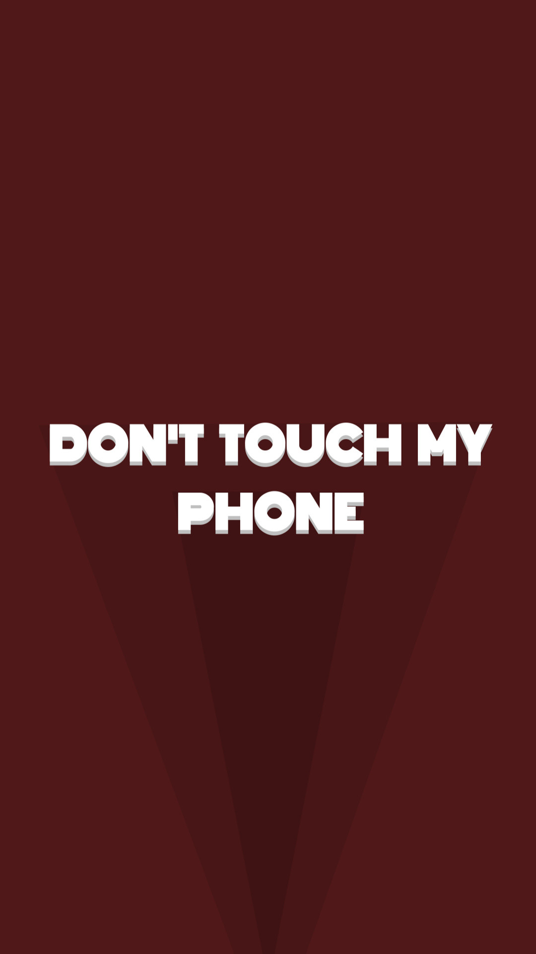 Download Preview Dont Touch My Phone Wallpaper - Dont Touch My Phone , HD Wallpaper & Backgrounds
