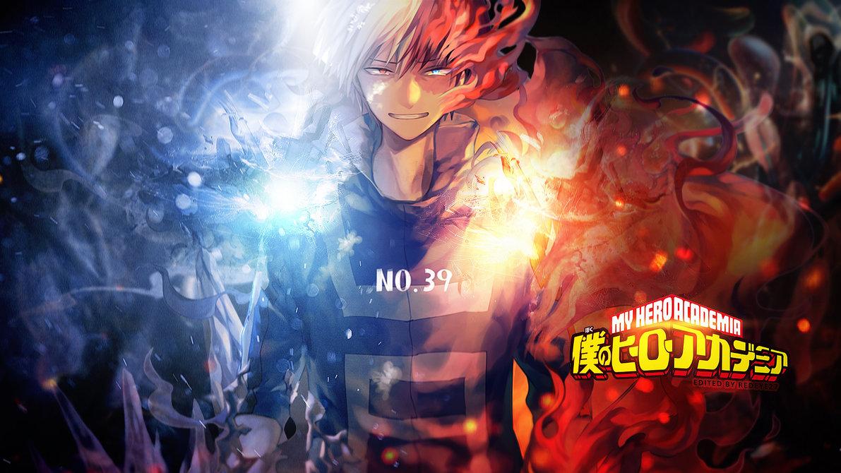Boku No Hero Academia Wallpaper Bocu No Hero Academia