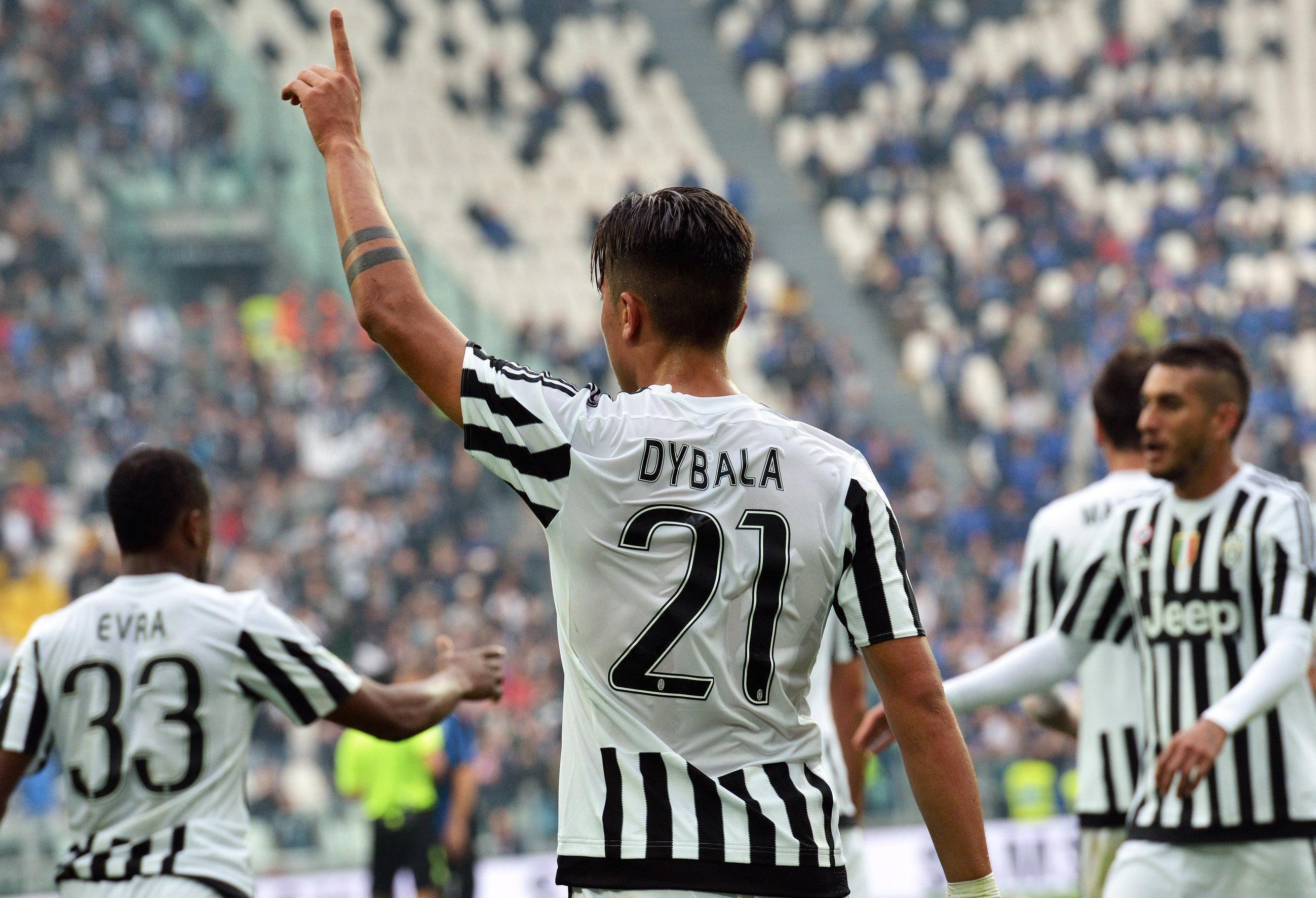 Paulo Dybala Haircut Remarkable La Joya Dybala Wallpapers