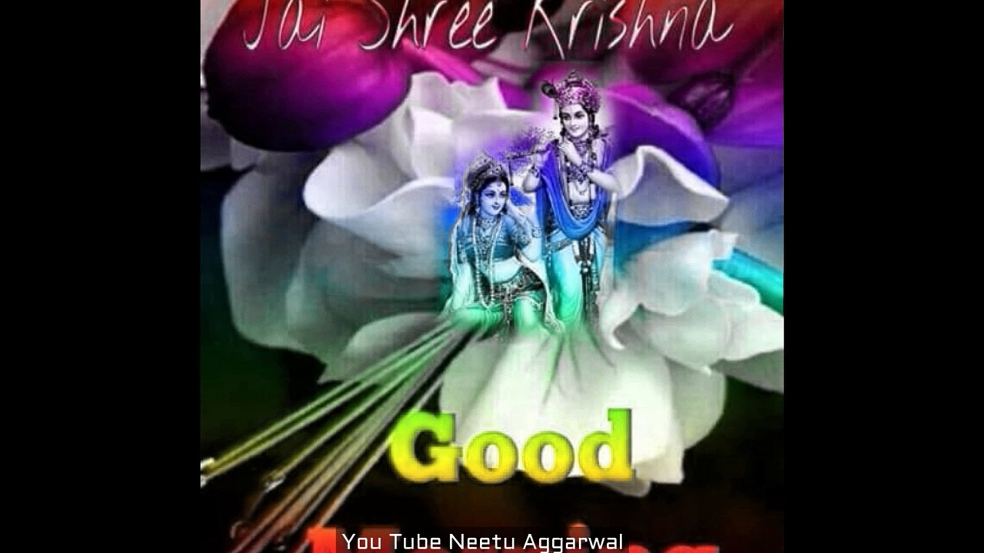 Good Morning Wishes In Hindi,good Morning Morning Whatsapp - Gud Morning Video For Whatsapp , HD Wallpaper & Backgrounds