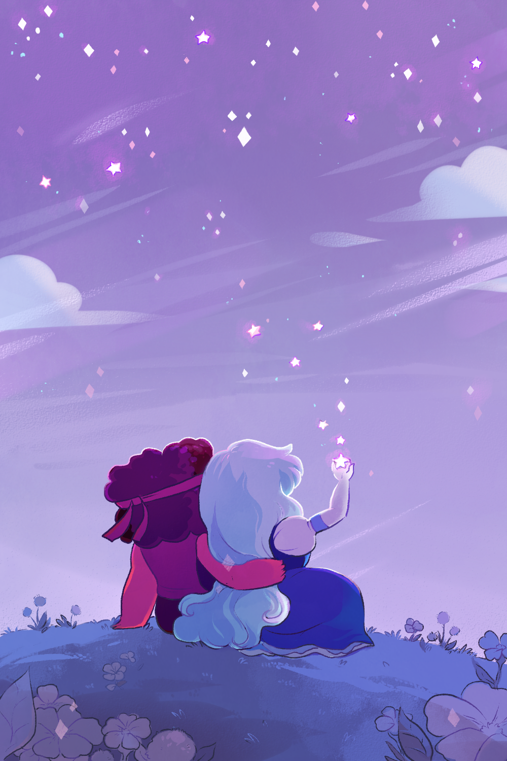 Steven Universe Wallpaper Steven Universe Wallpaper Cell