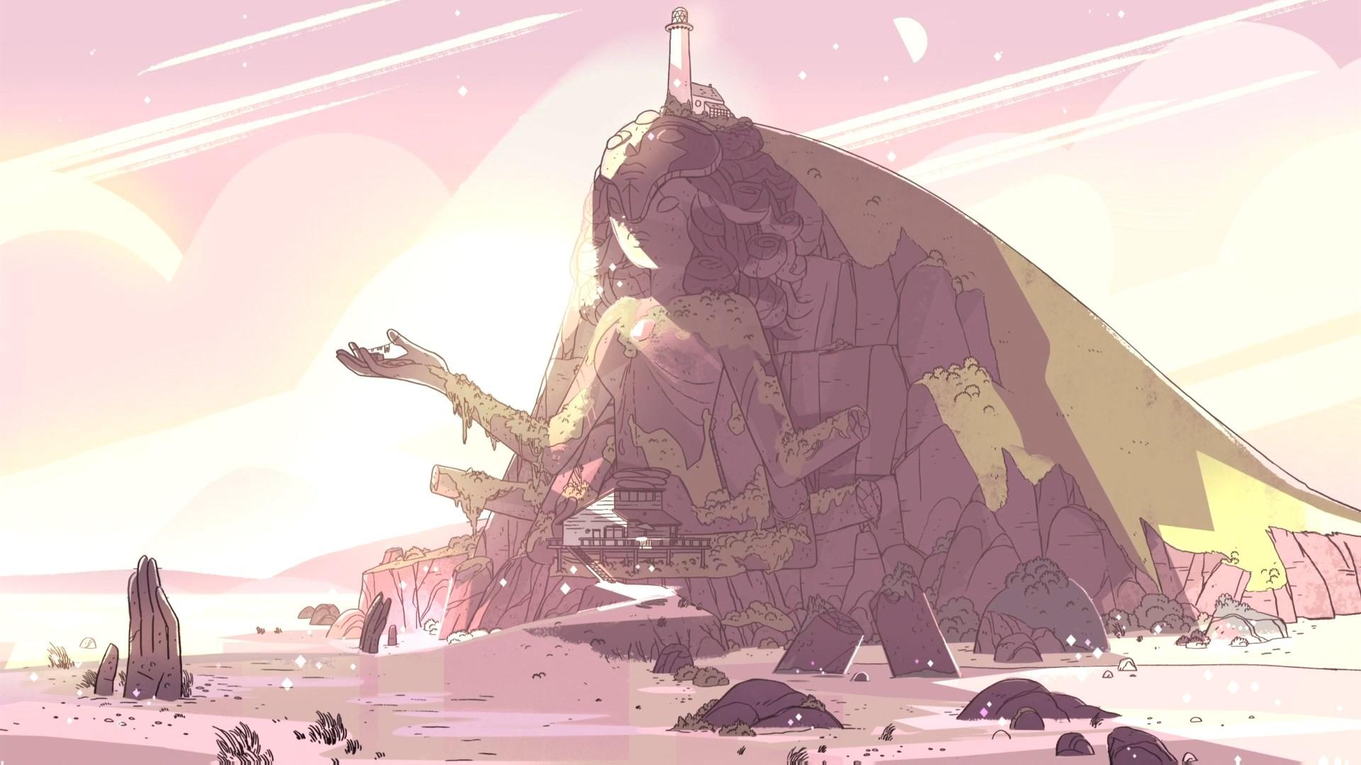 84 Steven Universe Hd Wallpapers - Steven Universe , HD Wallpaper & Backgrounds