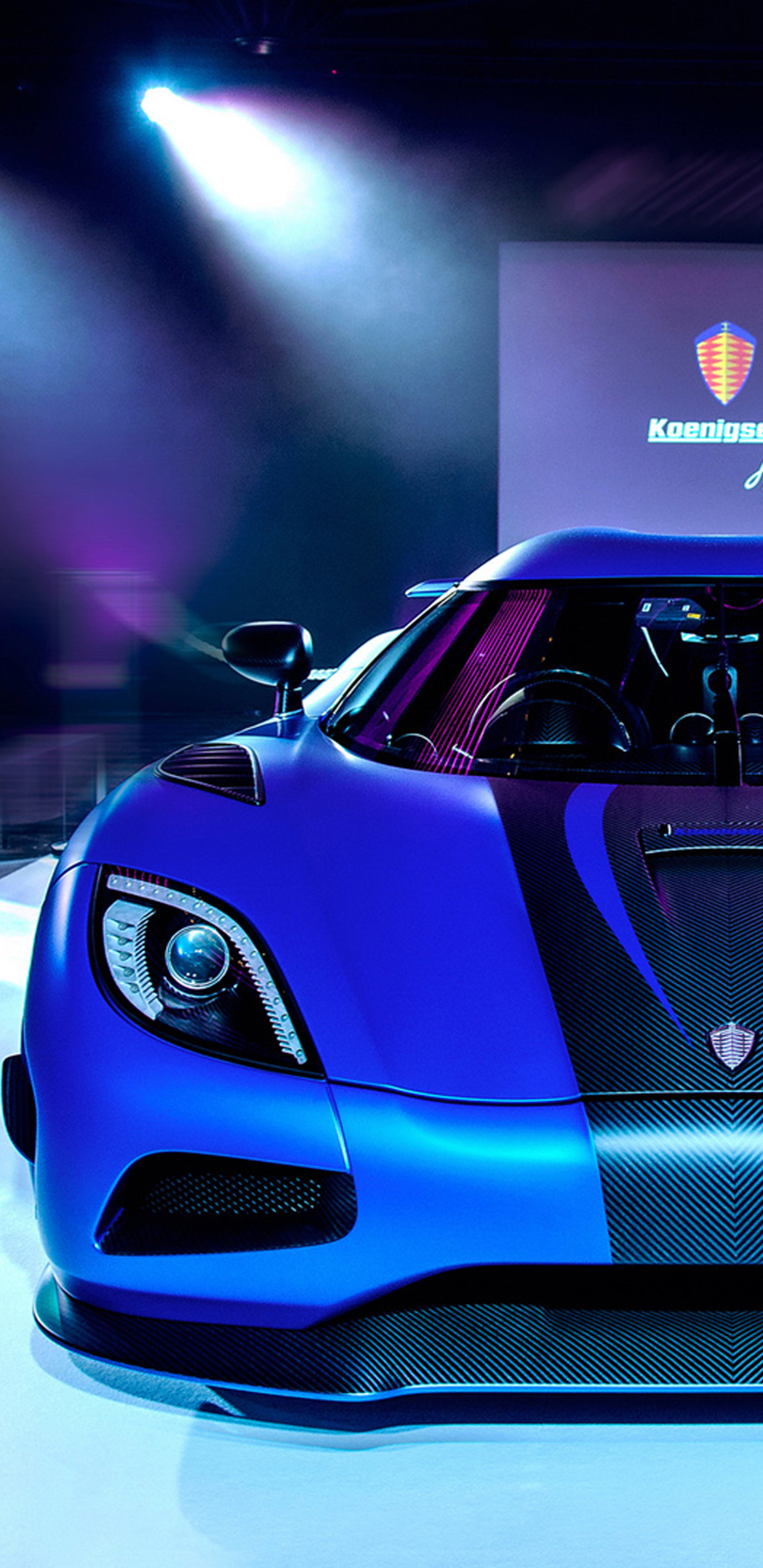 Koenigse Agera Blue Sports Car Galaxy S8 Wallpapers Car Wallpaper For Samsung S8 15853 Hd Wallpaper Backgrounds Download