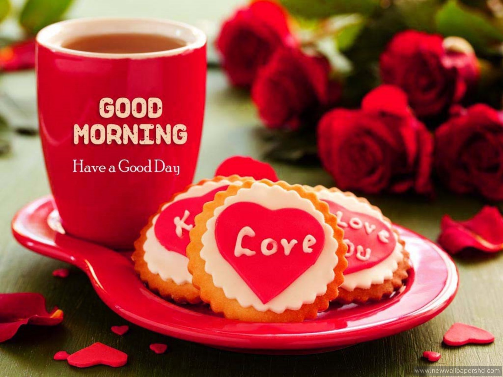 Morning Wallpapers Good Orning Wallpapers Images Hot 16085 Hd