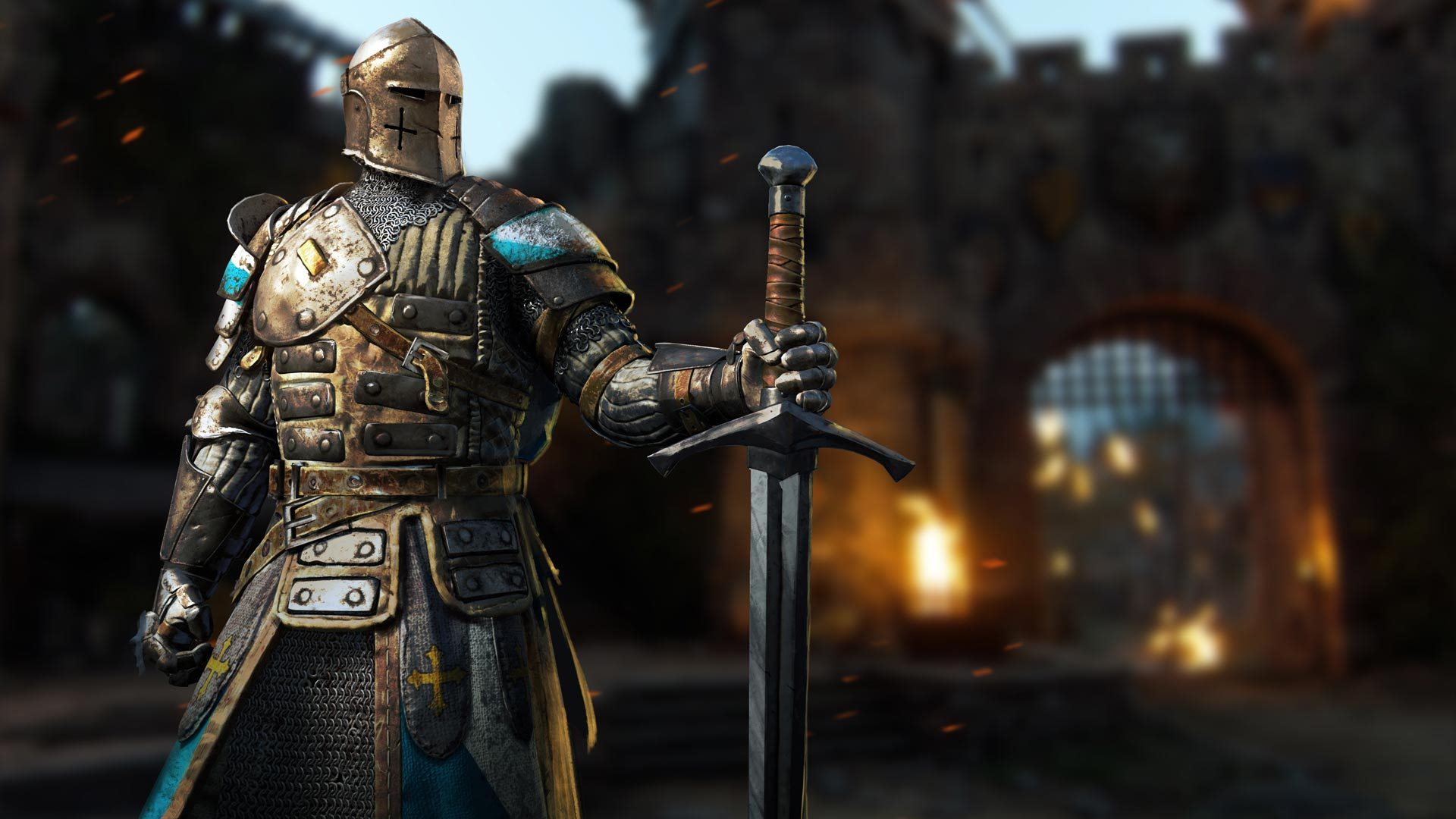 Game For Honor Images - Best 1v1 Games Ps4 , HD Wallpaper & Backgrounds