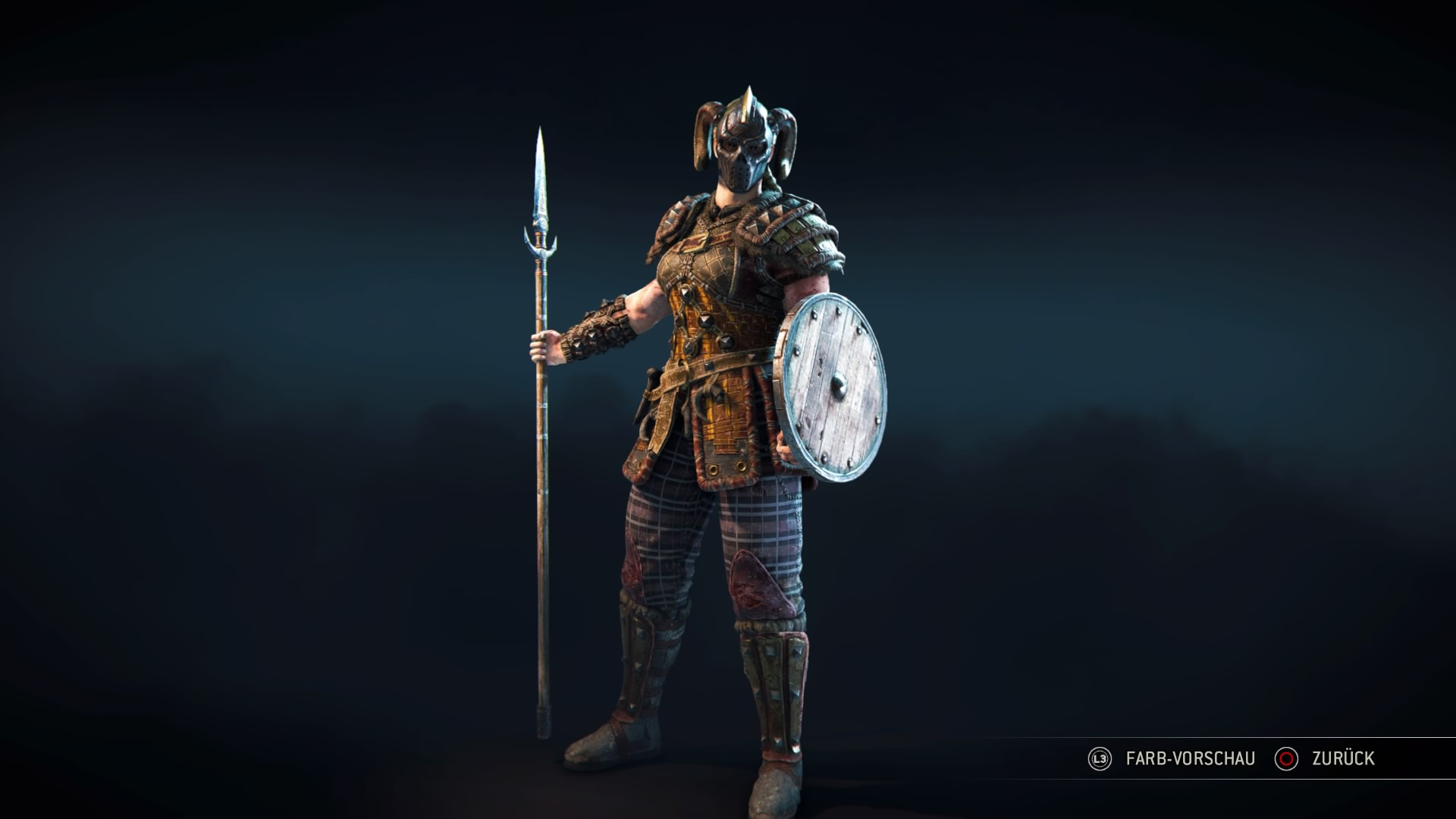 For Honor Valkyrie Wallpapers Picture To Download Wallpaper - Warden Fashion For Honor , HD Wallpaper & Backgrounds
