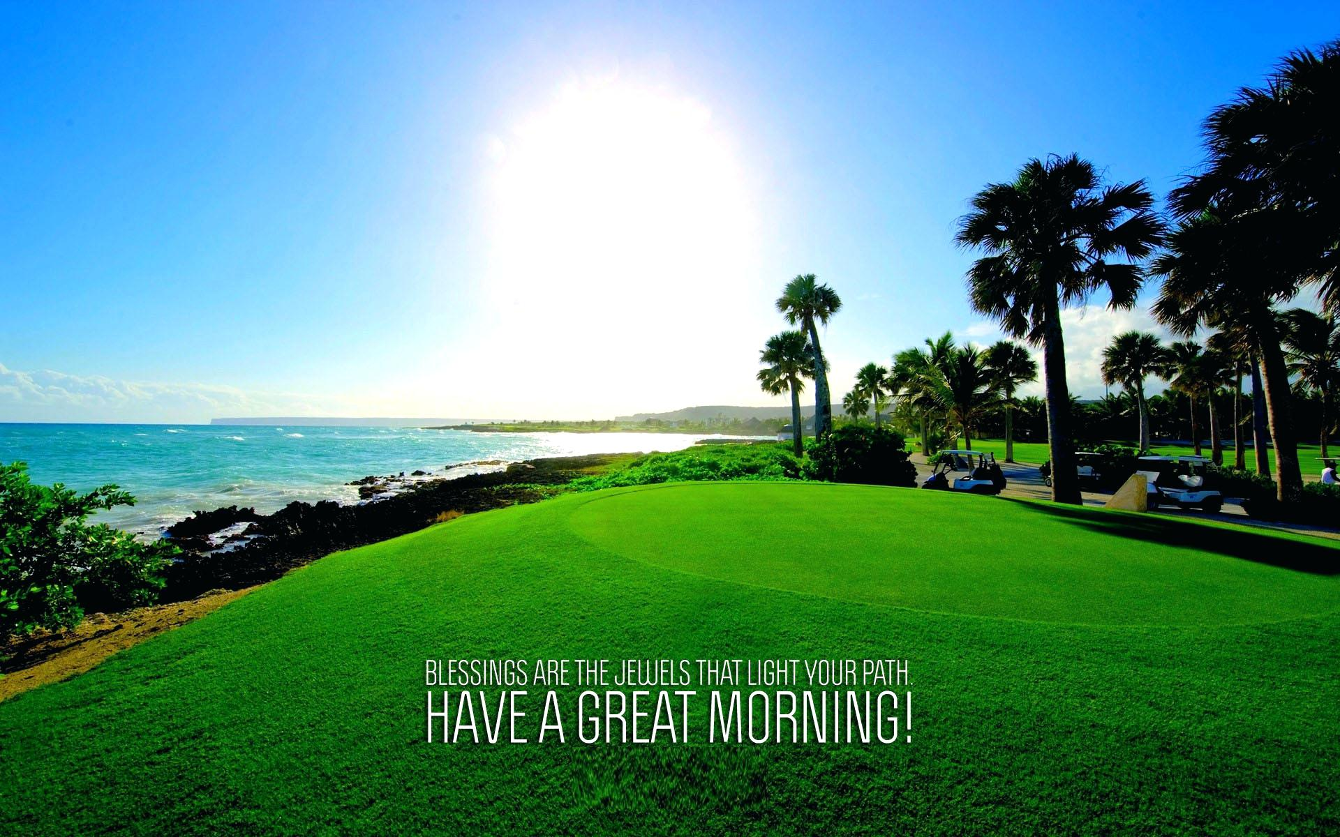 New - Good Morning Images With Natures , HD Wallpaper & Backgrounds