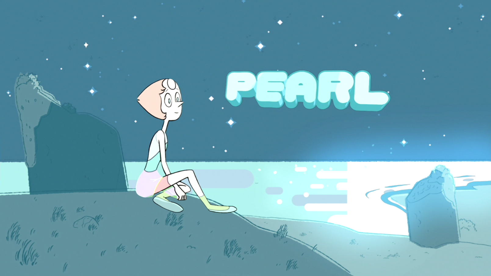 Pearl, Television, Wallpaper, Wallpapers, Steven Universe - Steven Universe Pearl Reformed , HD Wallpaper & Backgrounds