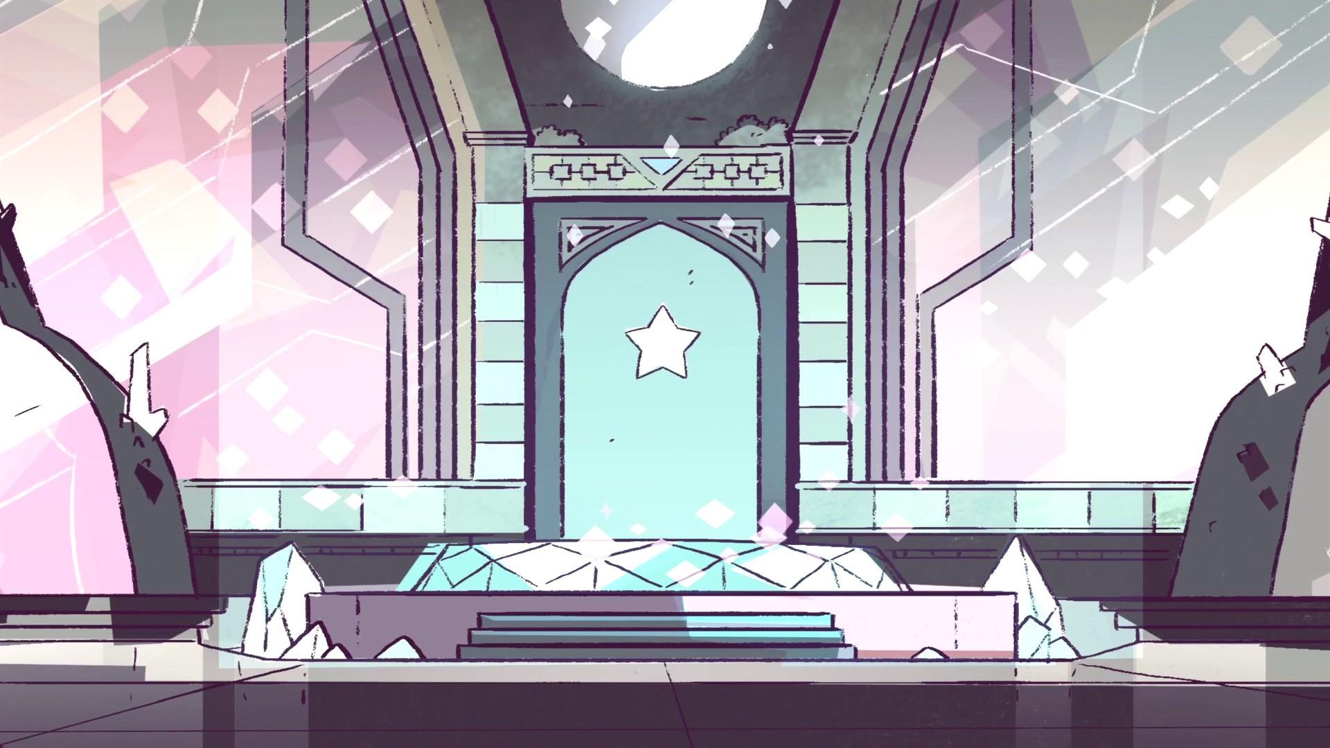 Download - Steven Universe House Warp Pad , HD Wallpaper & Backgrounds