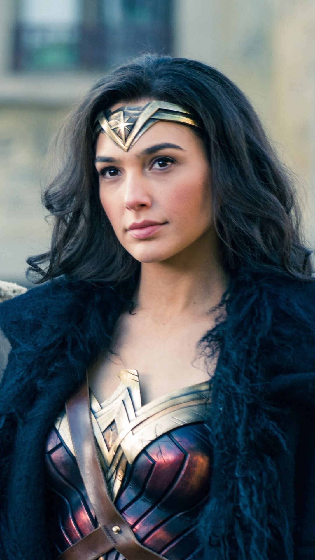 Free Download Gal Gadot In Wonder Woman 1984 4k Ultra Hd Mobile