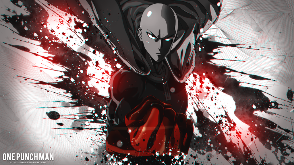One Punch Man Images Opm Hd Wallpaper And Background One