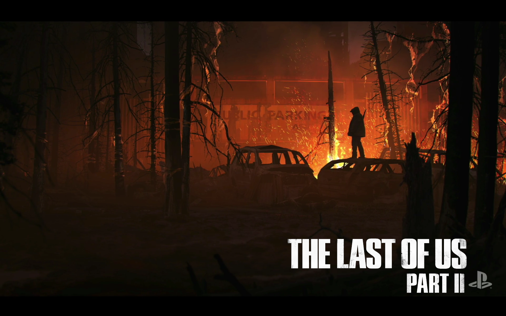 The Last Of Us Part Ii Hd Wallpapers - Last Of Us 2019 , HD Wallpaper & Backgrounds
