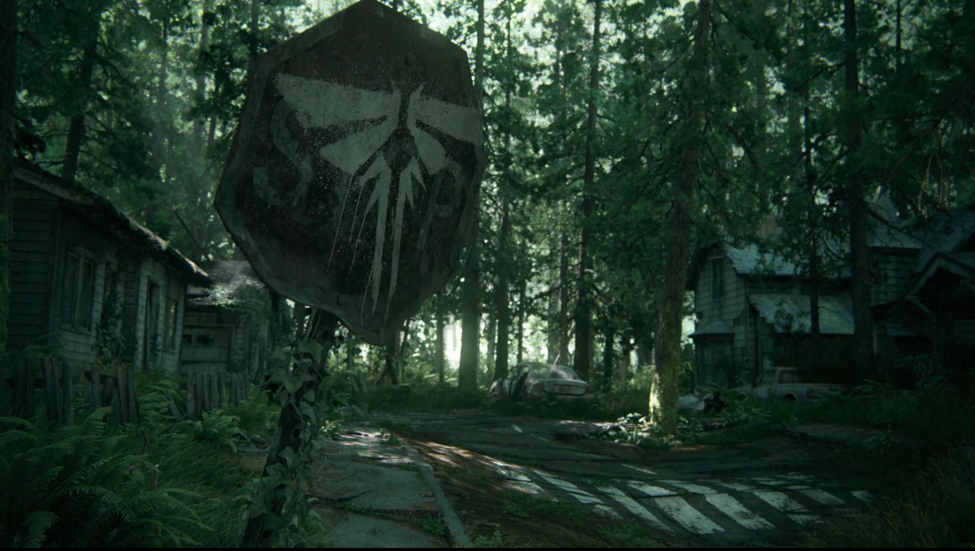Last Of Us Part 2 , HD Wallpaper & Backgrounds