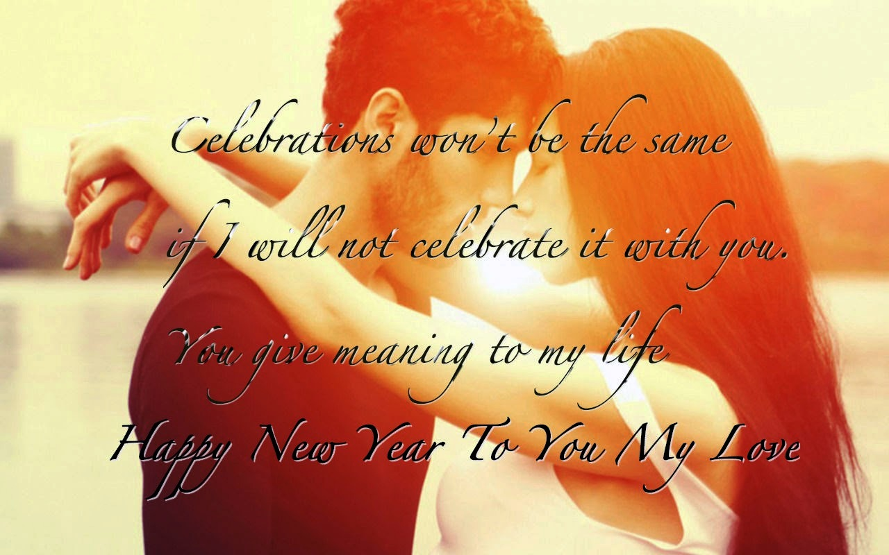 Husband New Year Messages Happy New Year 2019 To My Love 18813 Hd Wallpaper Backgrounds Download