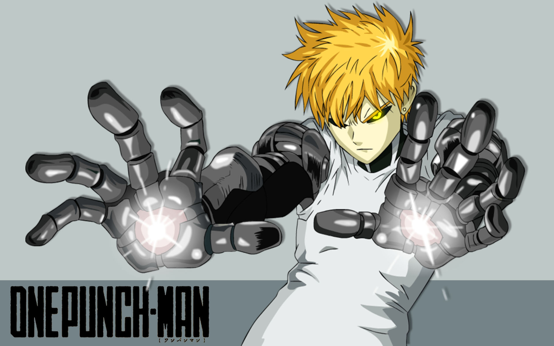 E Punch Man Wallpaper Hd HD Wallpaper