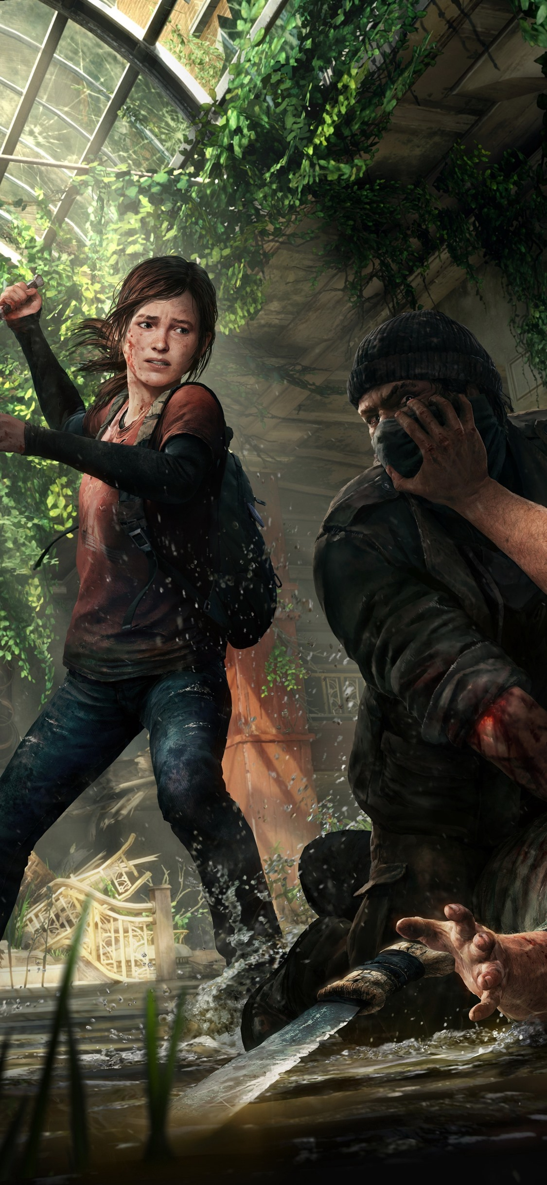 Download This Wallpaper Last Of Us 19222 Hd Wallpaper