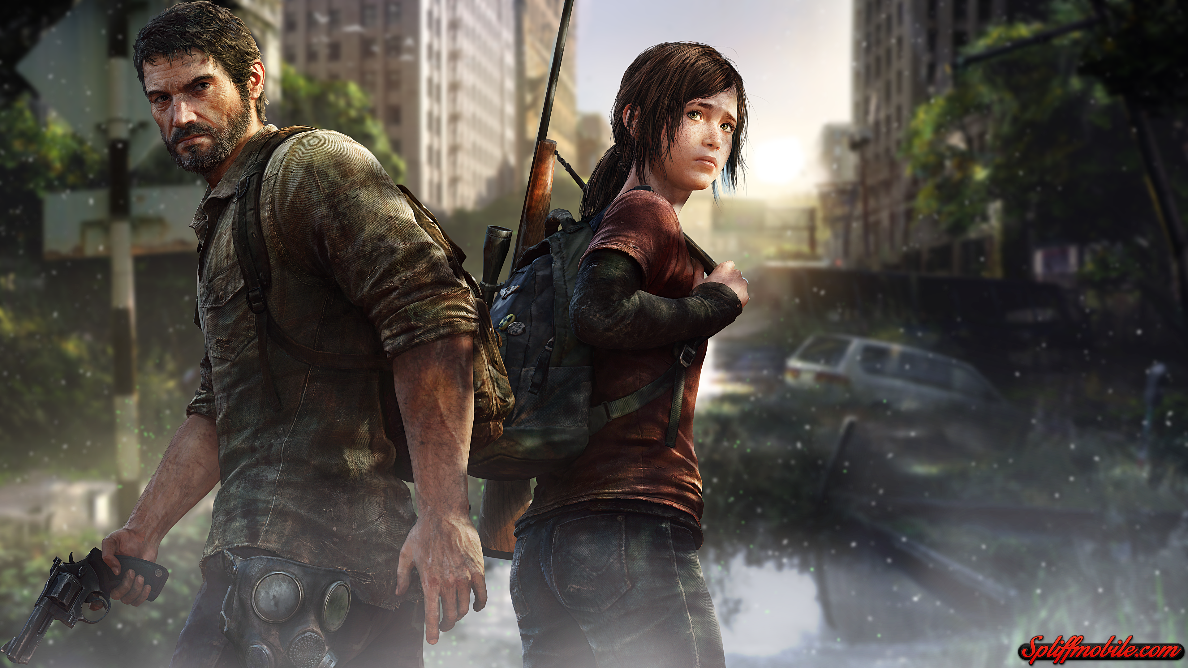 4k The Last Of Us 19553 Hd Wallpaper Backgrounds Download
