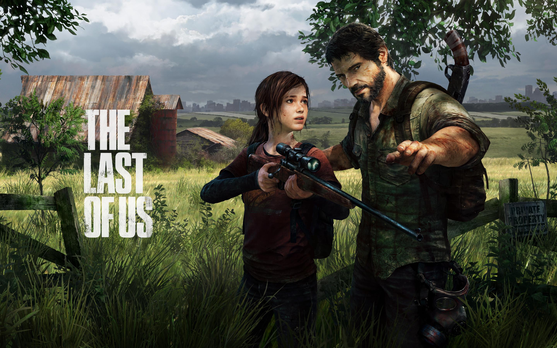 Ellie Joel In The Last Of Us - Last Of Us , HD Wallpaper & Backgrounds
