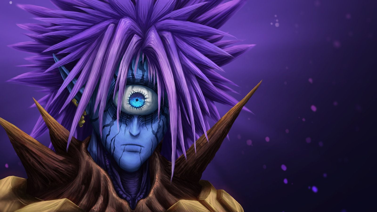 E Punch Man Lord Boros Hd 1080p Wallpaper E Punch Man