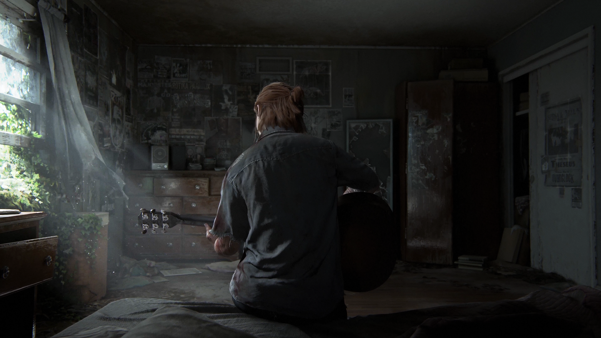 #the Last Of Us Part 2, #the Last Of Us 2 Wallpaper - Last Of Us 2 Backgrounds , HD Wallpaper & Backgrounds