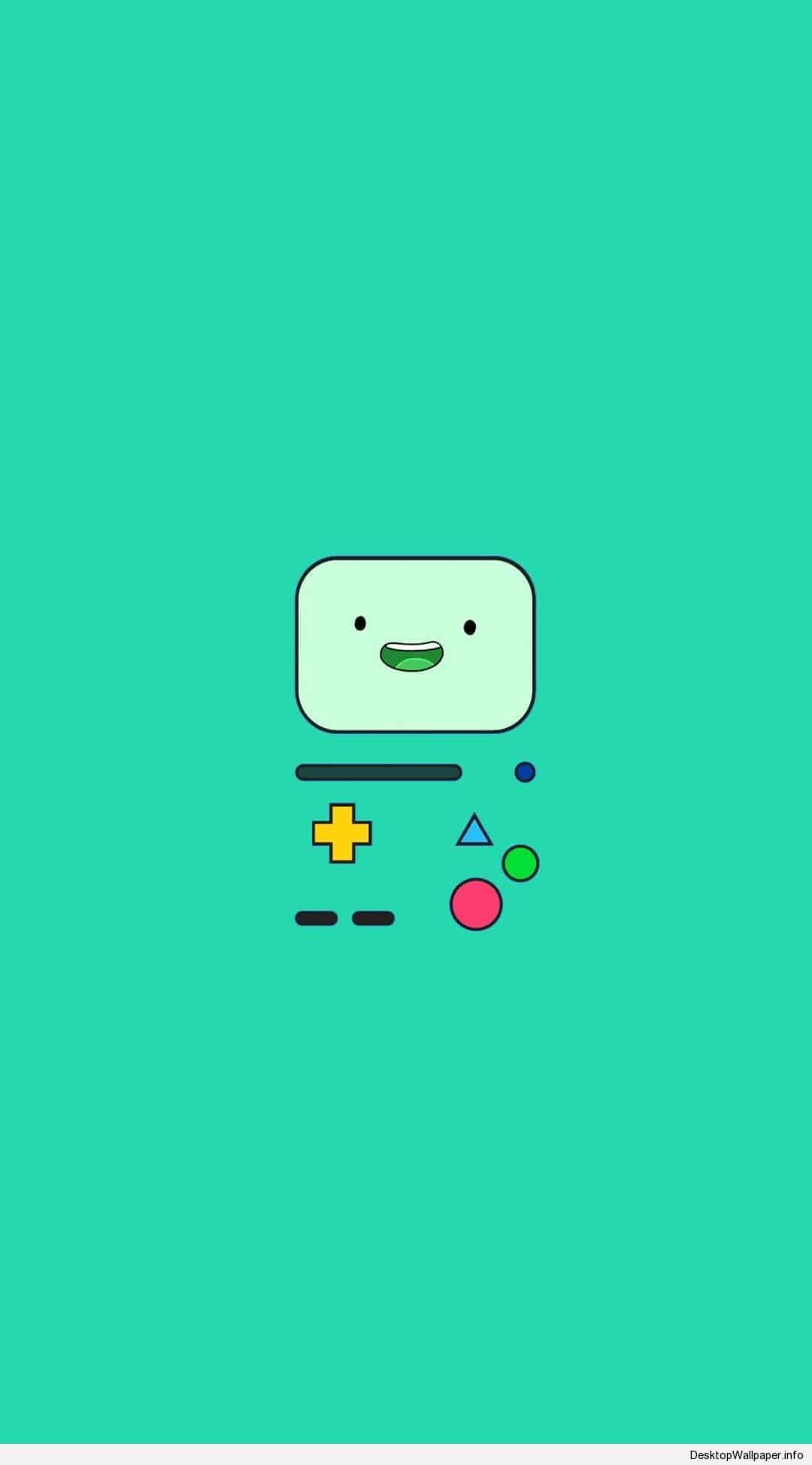 Adventure Time Wallpaper For Iphone - Adventure Time Wallpaper Iphone , HD Wallpaper & Backgrounds