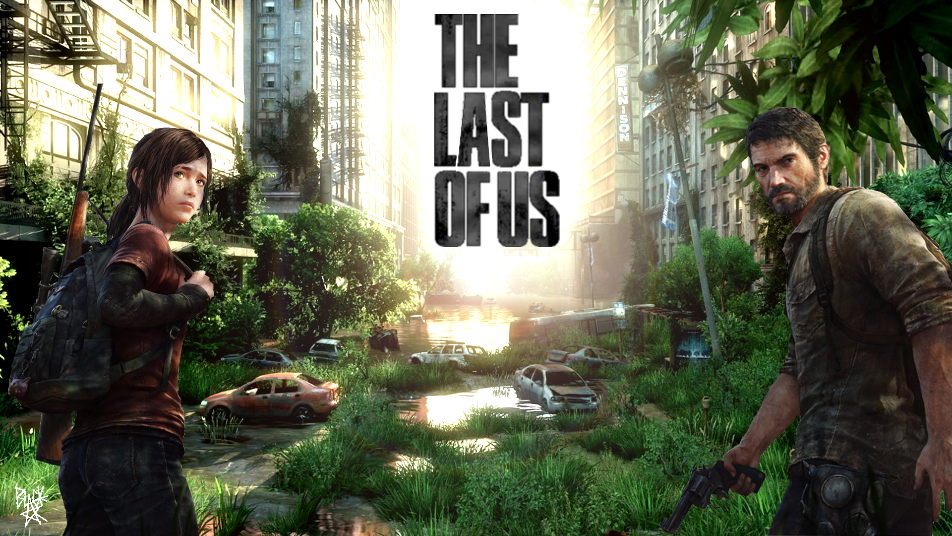 The Last Of Us - صور The Last Of Us , HD Wallpaper & Backgrounds