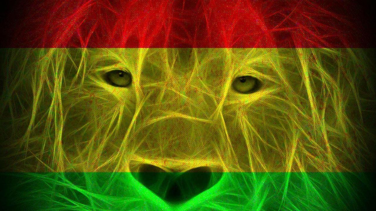 Rasta Wallpaper For Android Fondos De Pantalla Rastafari