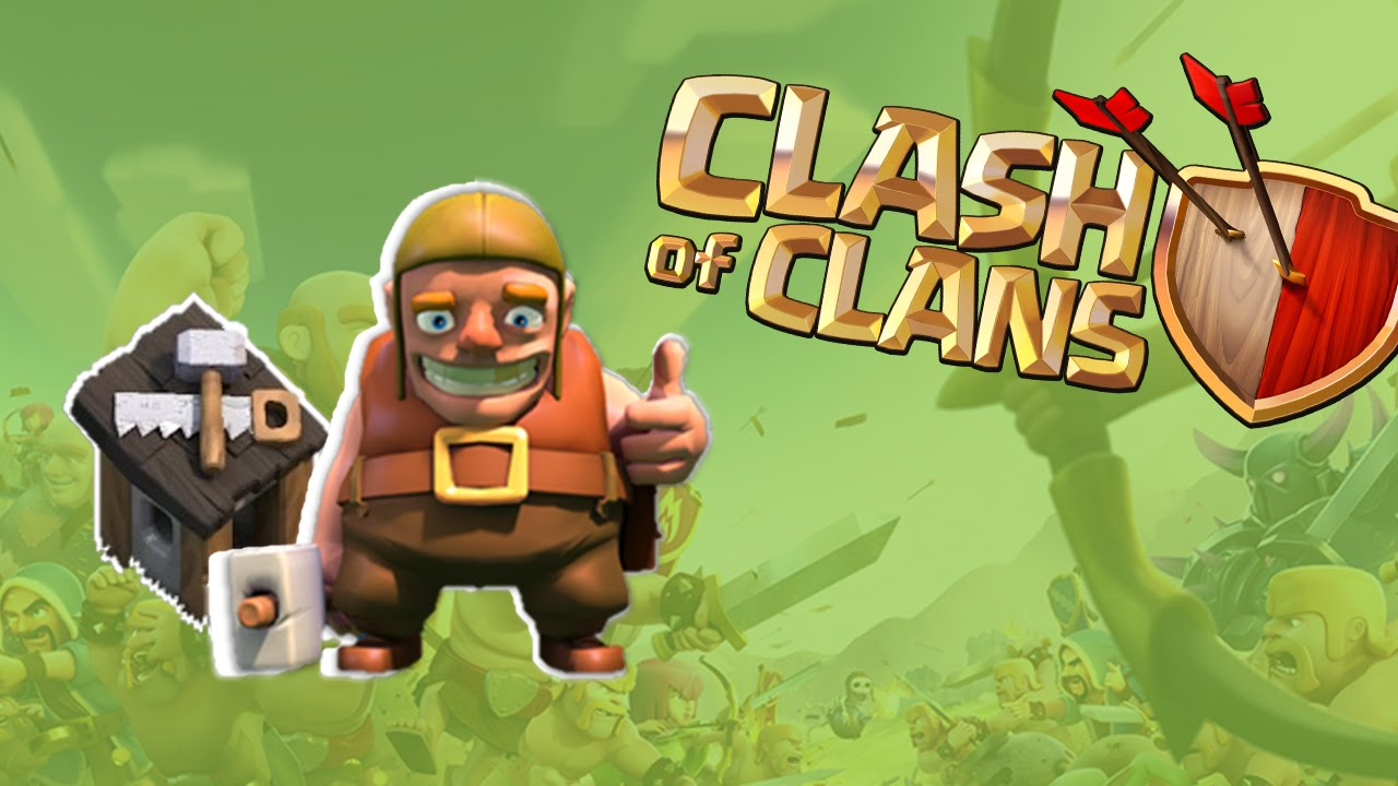 Clash Clans HD Wallpaper & Backgrounds Download