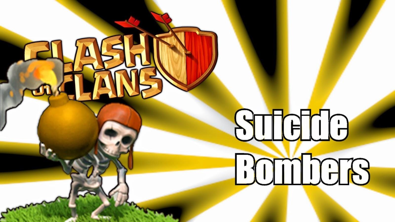 Coc Clash Clans HD Wallpaper & Backgrounds