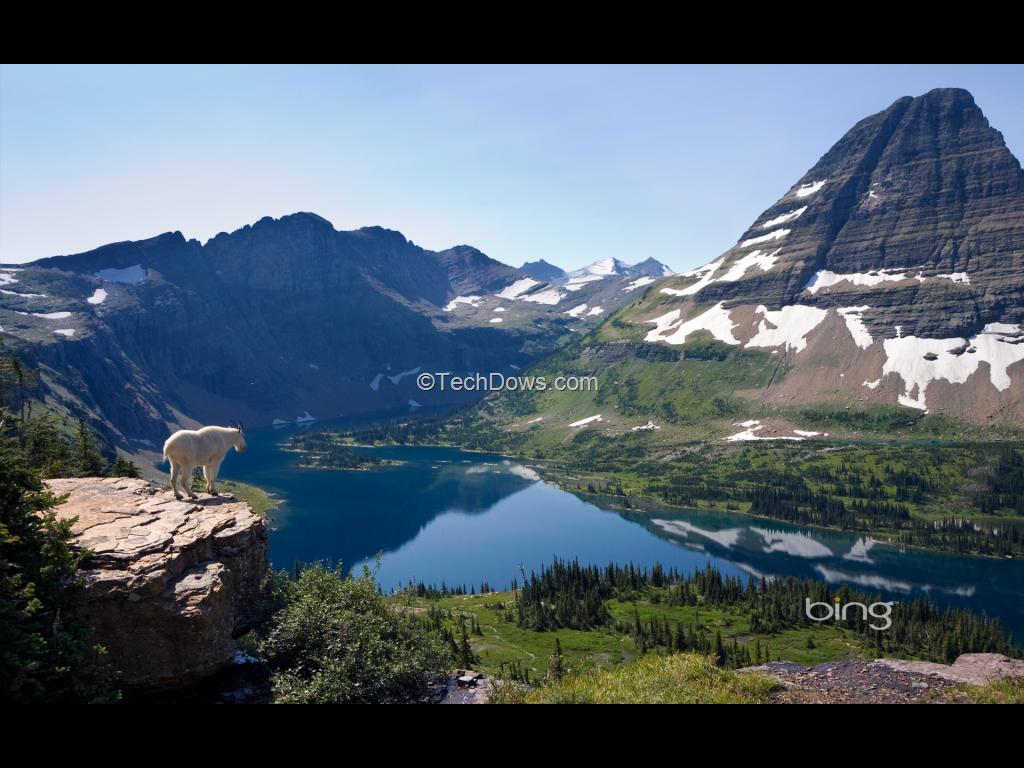 Bing Wallpaper Pack Screensaver Included In Bing Wallpaper