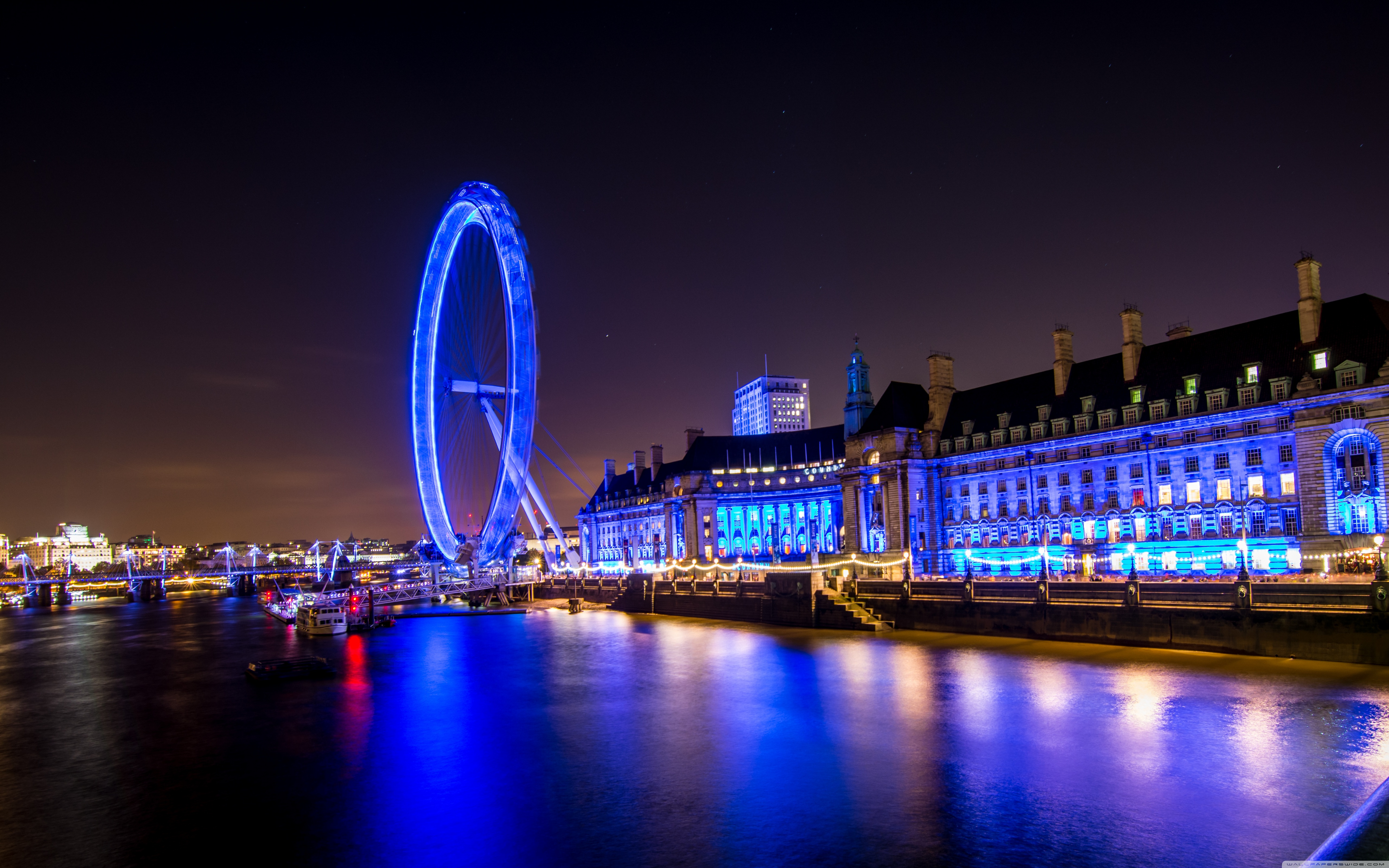 Photo Collection Qhd Wallpaper London At Night Mobile 102945 Hd Wallpaper Backgrounds Download