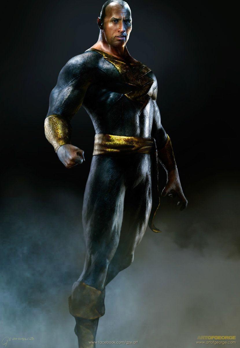Alex Ross Justice League Wallpaper 005 Top 100 Comic Dwayne