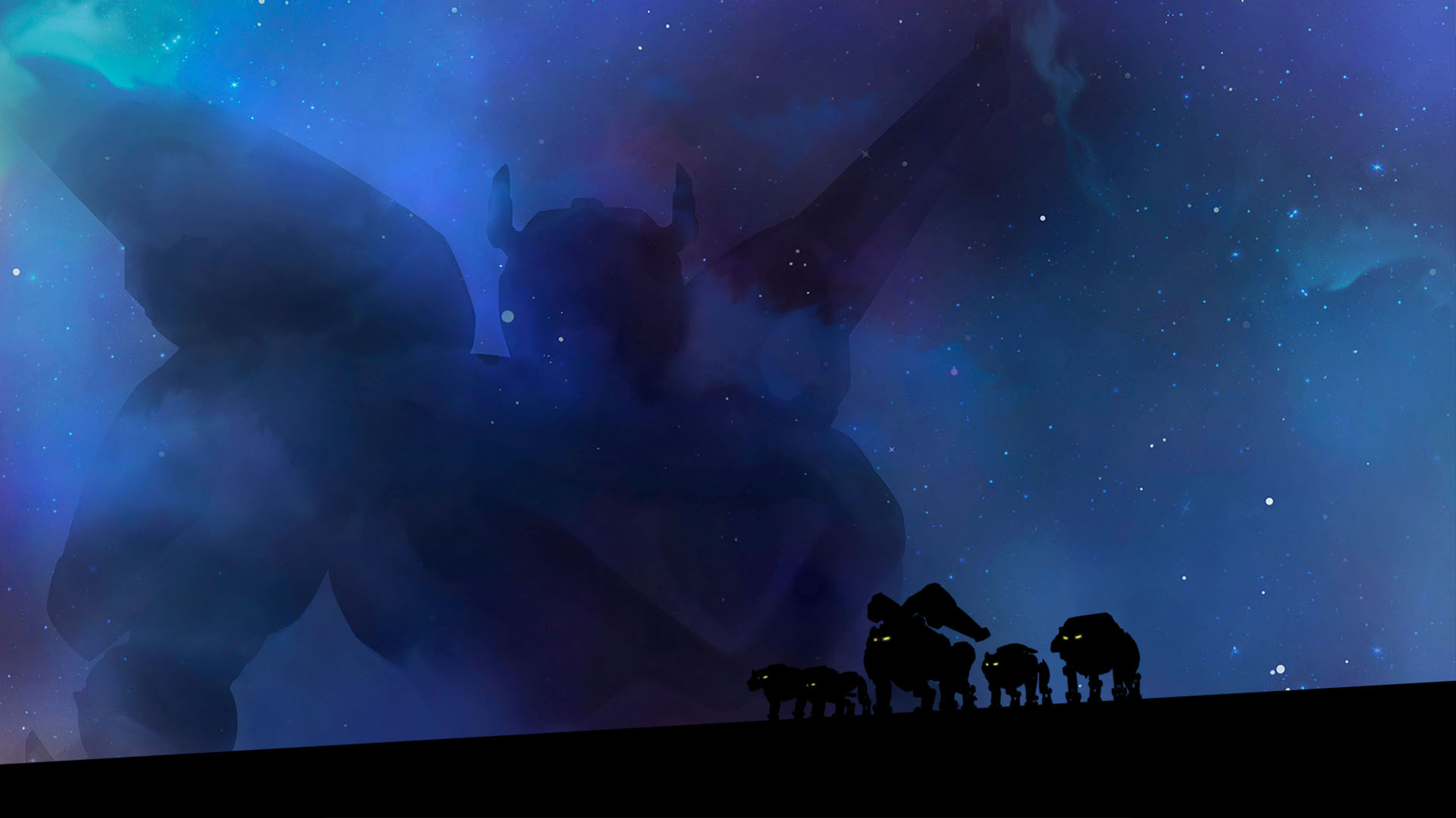 Defender Of The Universe Wallpaper Hd Voltron Legendary Defender