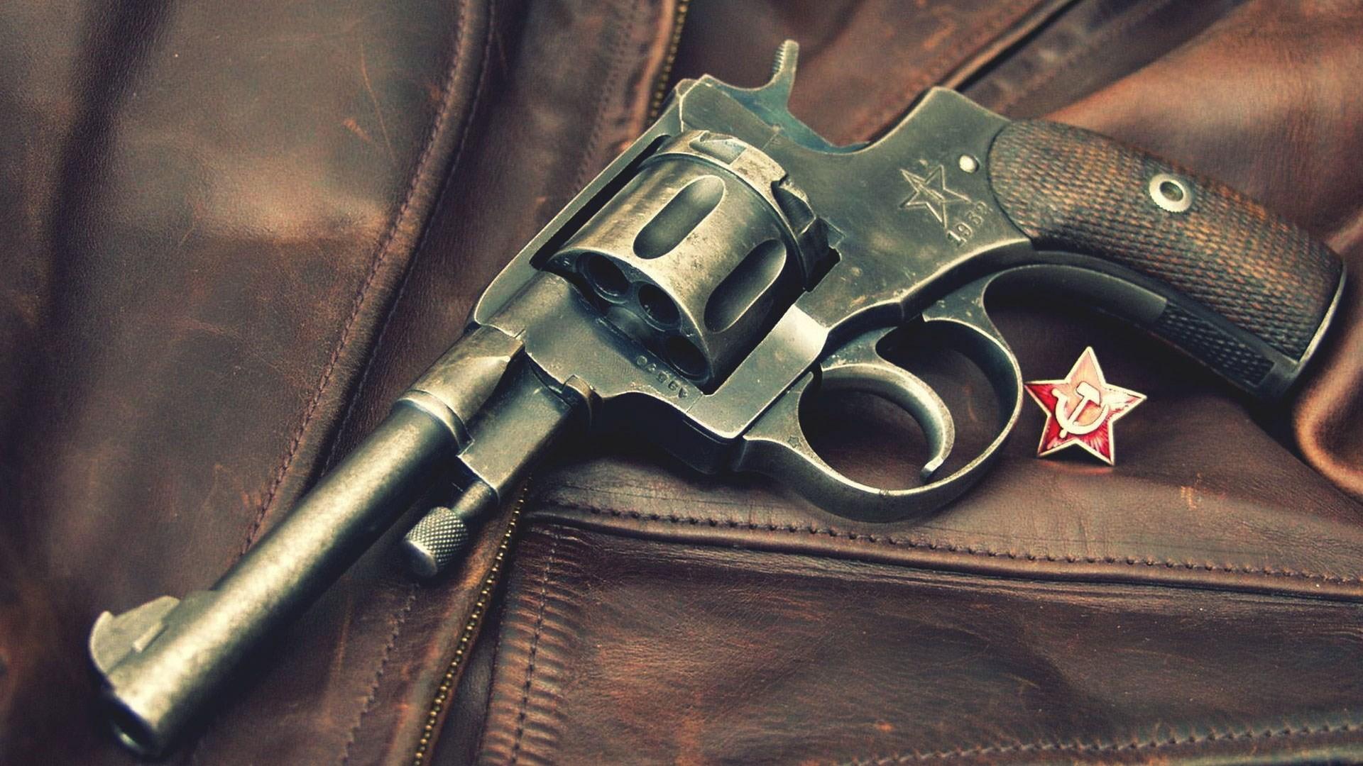 Ultra Hd Gun Wallpaper Hd , HD Wallpaper & Backgrounds