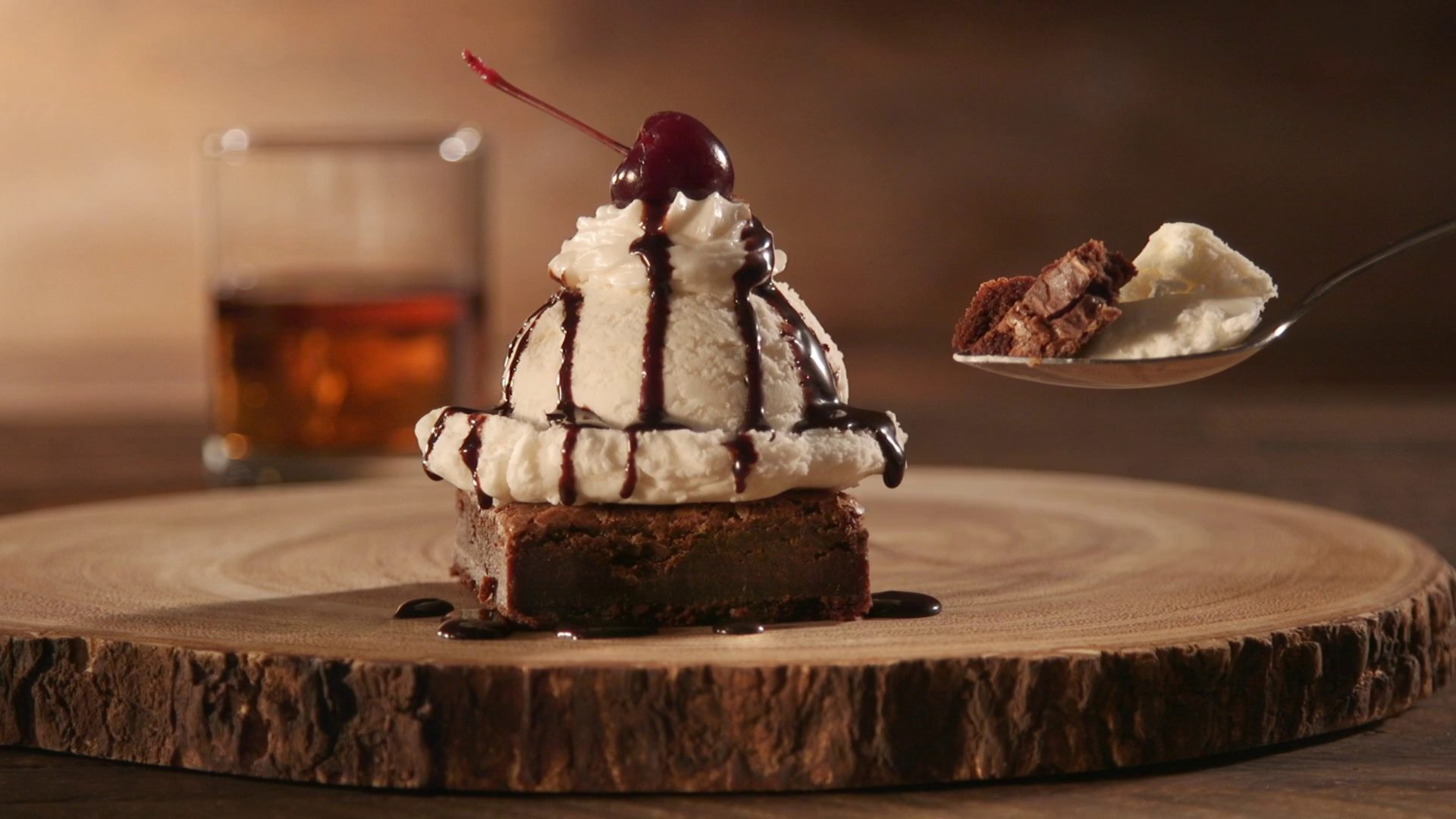 Food Hd Live Wallpapers New Tab Theme - Ice Cream Cinemagraph Gif , HD Wallpaper & Backgrounds