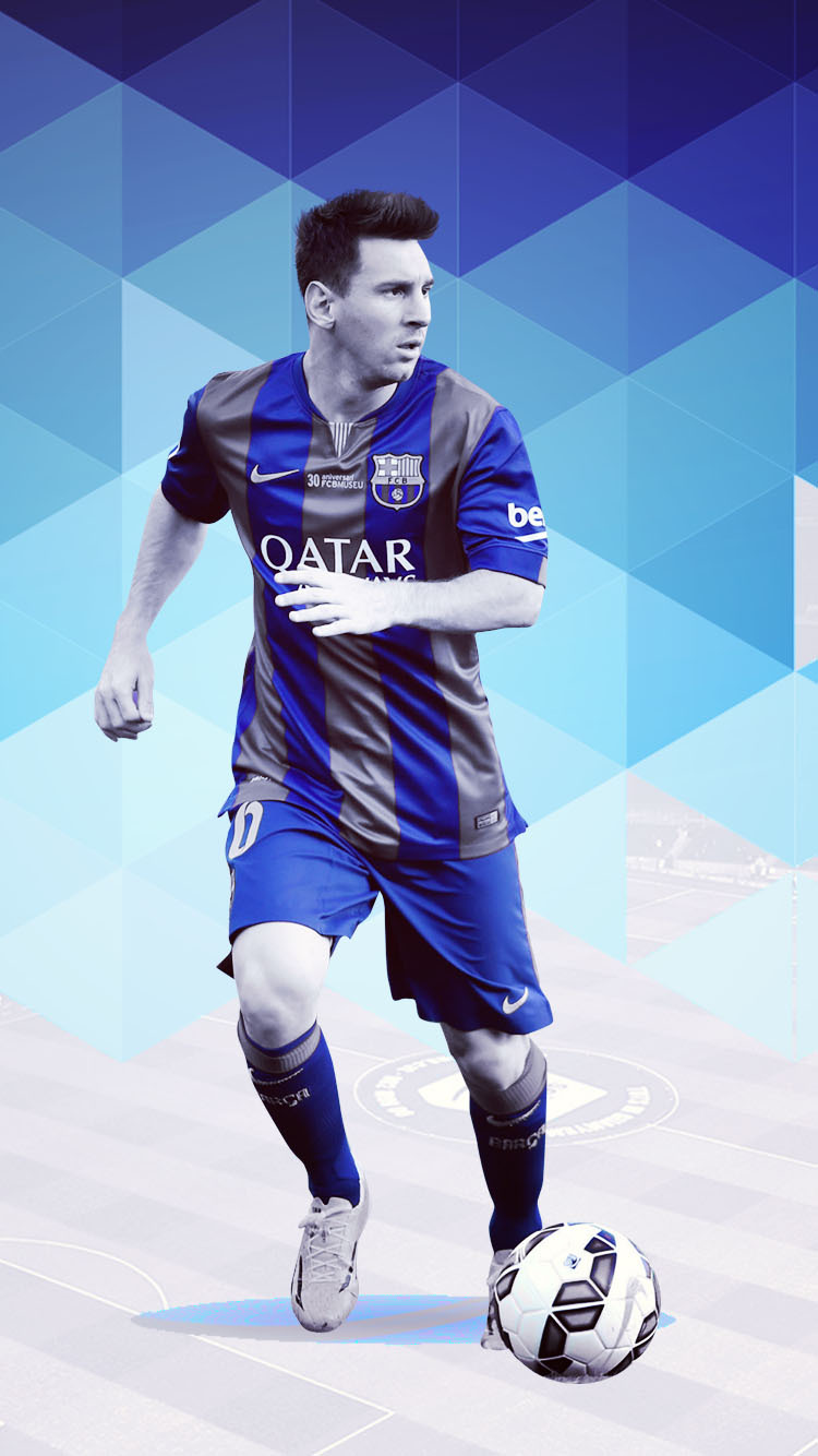 Lionel Messi Wallpapers For Mobile , HD Wallpaper & Backgrounds