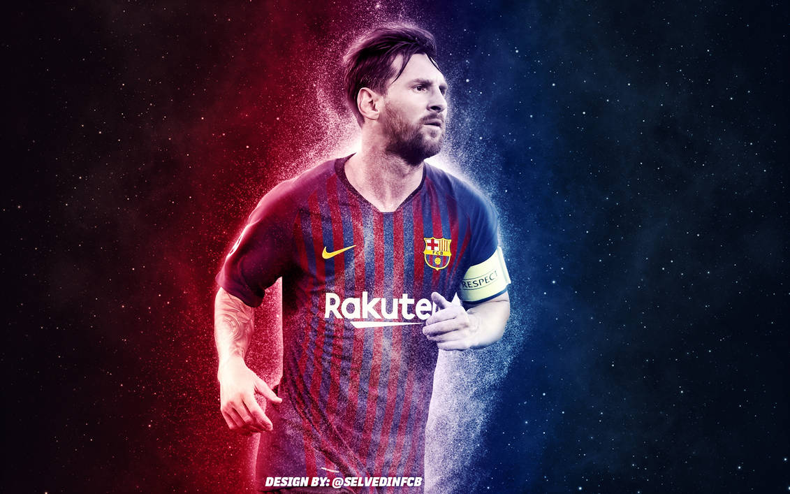 Back To 99 Lionel Messi Wallpapers Hd - Messi Mejores Goles , HD Wallpaper & Backgrounds