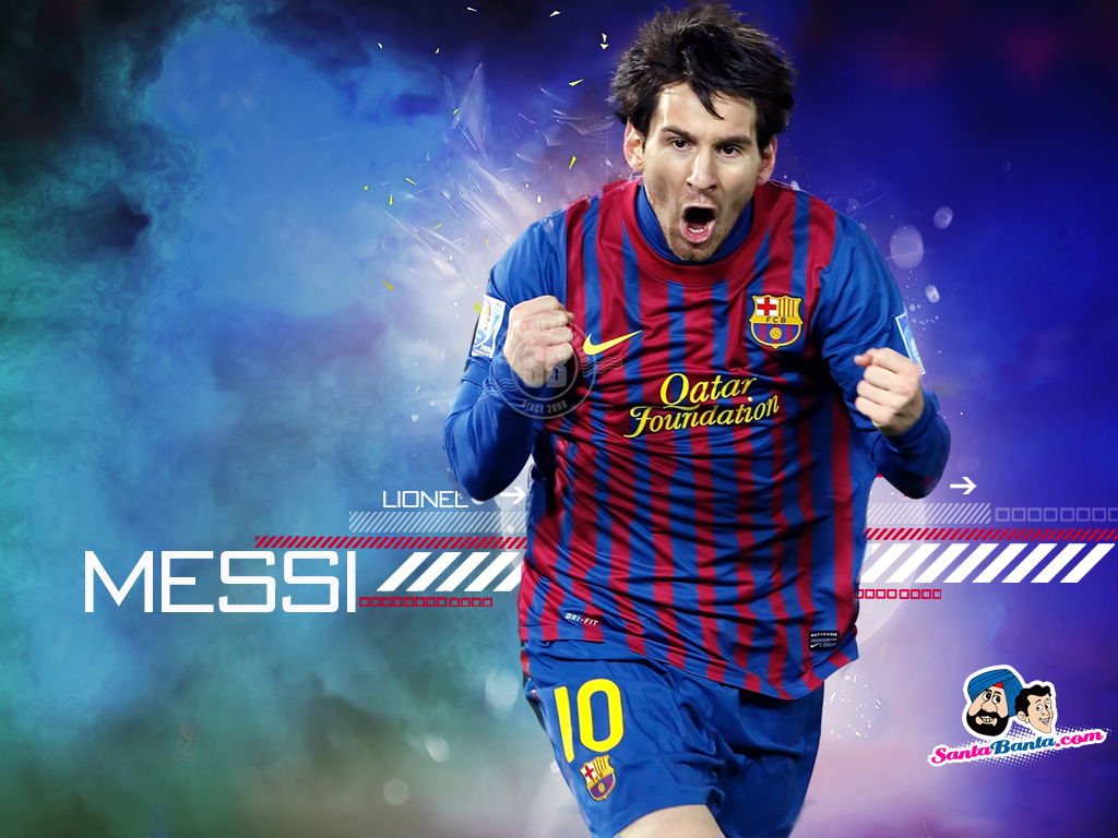 Lionel Messi Hd Wallpapers Free Download - Messi Football Players Hd , HD Wallpaper & Backgrounds