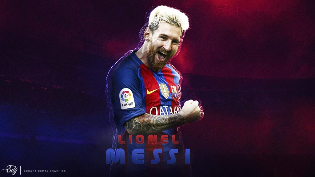 Wallpaper Hd Messi Lionel Messi Wallpaper 2016 17 106854