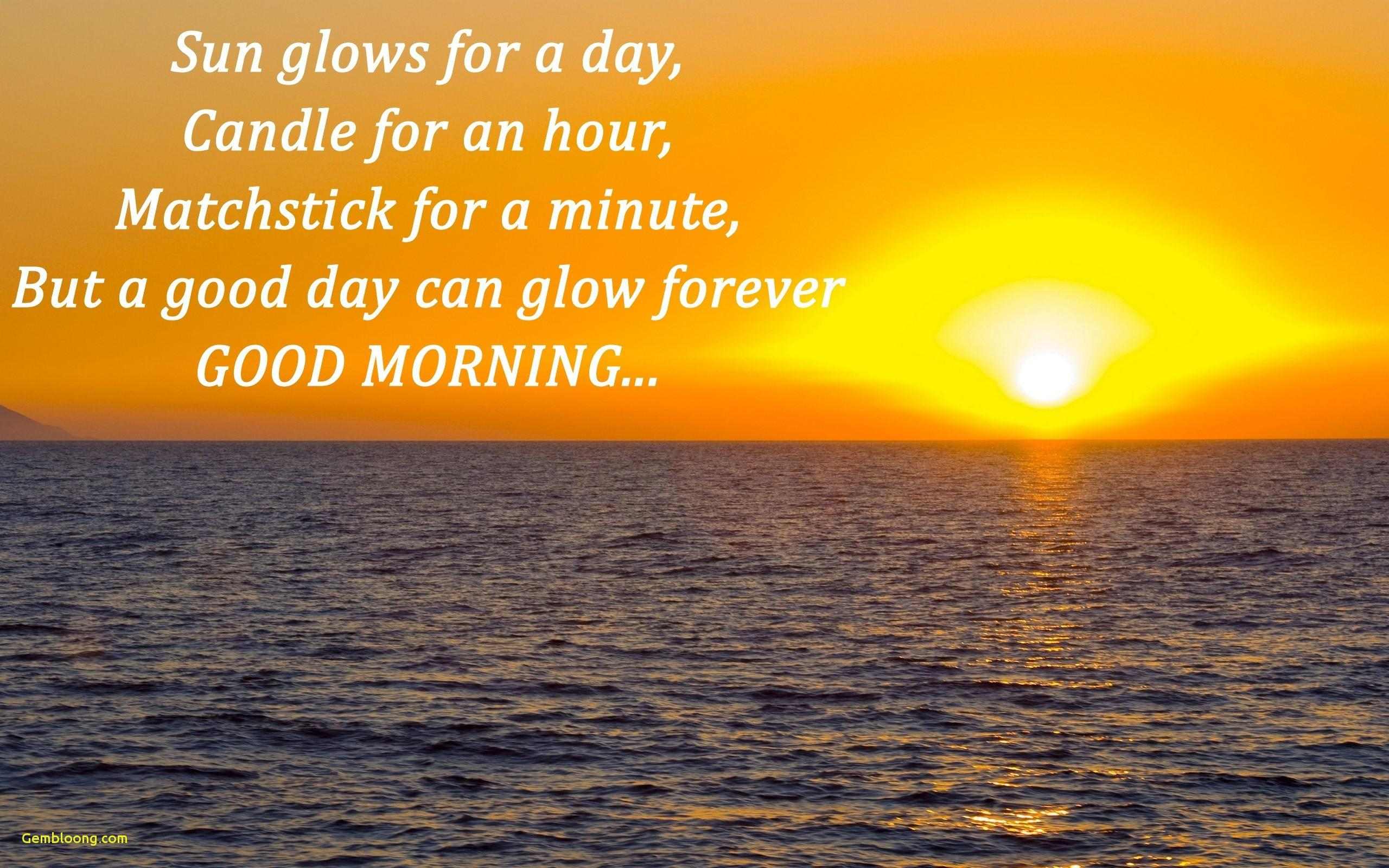 Good - Good Morning Sun Quotes (#107022) - HD Wallpaper ...