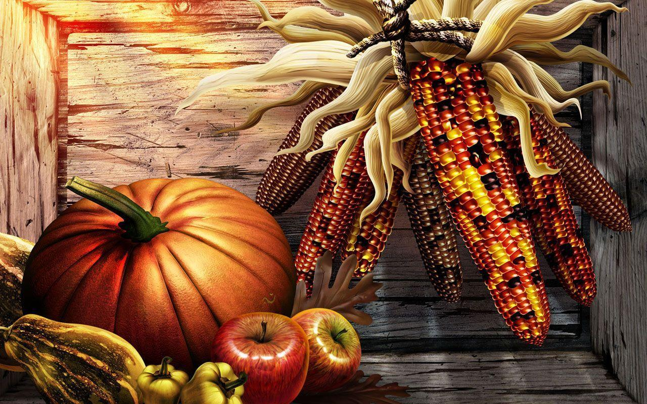 Happy Thanksgiving Day 3d Screensavers, Images, Wallpapers - High Resolution Thanksgiving Backgrounds , HD Wallpaper & Backgrounds