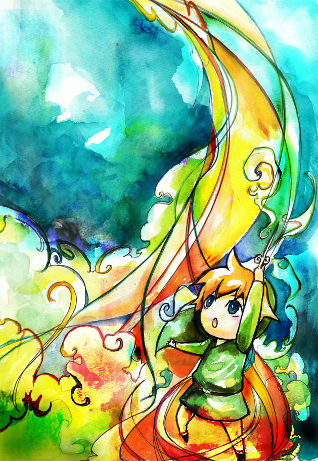 Link Zelda Phone Background , HD Wallpaper & Backgrounds