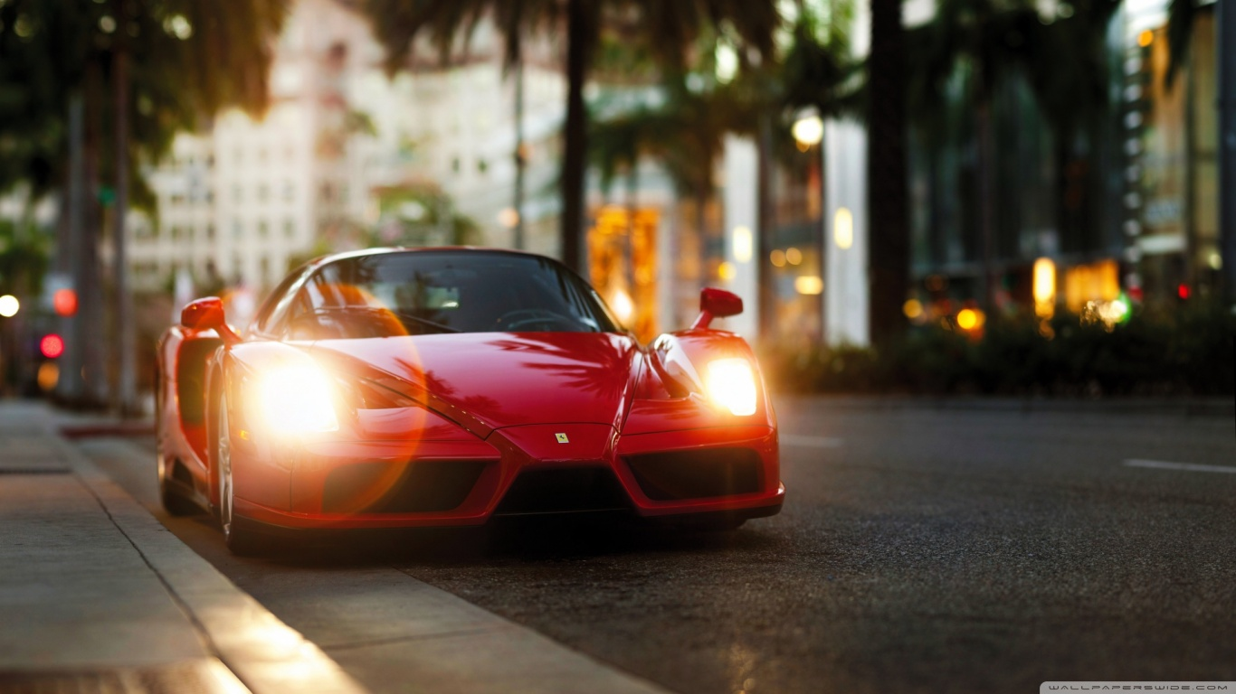 Hd 16 - - 4k Wallpapers Of Cars For Pc , HD Wallpaper & Backgrounds